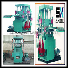 2013 promotion machine no fire automatic system for Brick Making plants