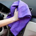 Toalla de microfibra para limpieza de coches