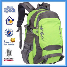 Top quality outdoor laptop computer trendy school bags for teenagers boys