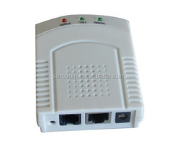 Factory Price VOIP ATA mini ata voip RJ45 Wireless Network Adapter