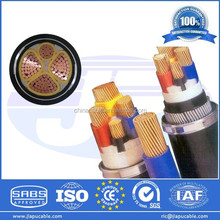 HOT EXPORTING Low Cost Single or Multi Cores Types of 50mm2 Power Cable