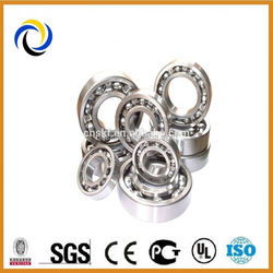High Precision Deep Groove Ball Bearing With Low Price motorcycle engine parts