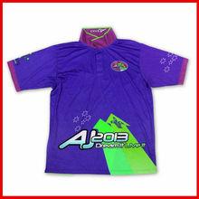 2013 Runtowell sports polo club t shirts / xxxl polo shirt/ polo shirt fabric