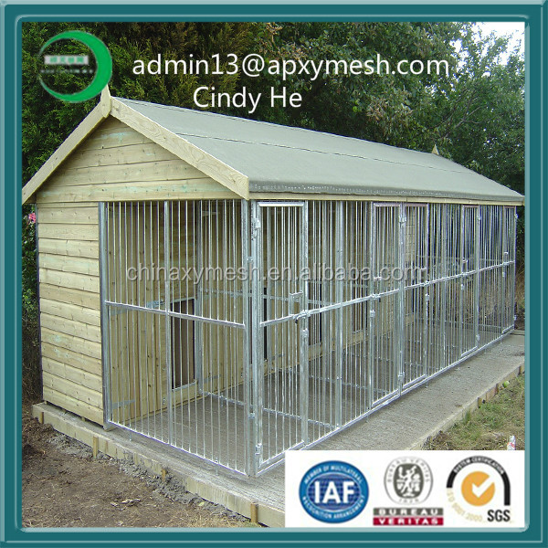 cheap chain link dog kennels