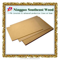 factory plain thick high quality standard size of timber
