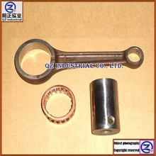 Original high quality for QINGZI SUZUKI Motorcycle QM200GY connecting rod kit K166
