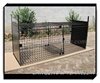 Collapsible Large Live Animal Trap Cage/Live Dog Trap Cage/Humane Coyote Cage Trap---TLD2016