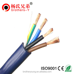 lzsh electrical power cable dc power cable and wire