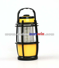 2015 hot sale led outdoor camping tent lamp/ emergency light
