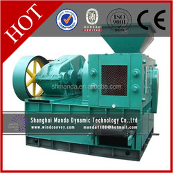 Coal making high efficiency charcoal briquette machine with CE / BV / ISO certification