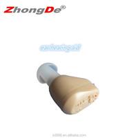 2015 Health Care Products hearing aid earphone ,micro ear hearing aids