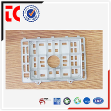 China OEM customized magnesium die casting tablet battery cover