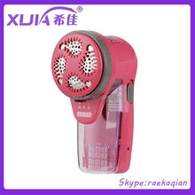 New coming Promotion personalized cloth electric lint and hair remover XJ-1029