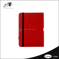 Wholesale Leather Tablet Case Frame for Apple PC