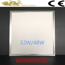 JL6060-38 series hot product!! china smd 4014 led panel lamp 600x600 38w 48w