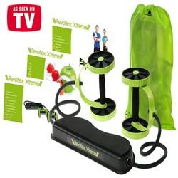Fitness Equipment Revoflex Xtreme AB Wheel Exercise&AB Slide Exercise