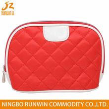 Fashion Red Clear Clutch Bag, Ladies Clutch Purse