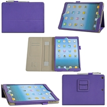 With Pen Holder Design Factory Price Cute Tablet Cases For iPad Air
