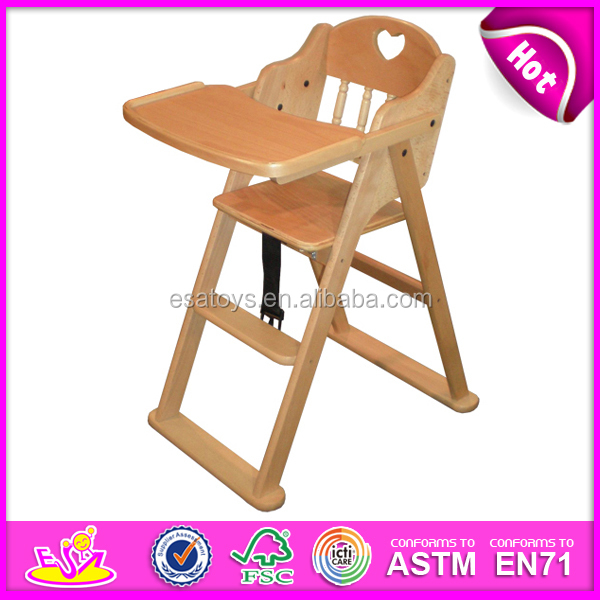 ... Antique Wood Baby Feeding high chair baby,High Chair for Restaurant  W08F013. Product Description. W08F013 - Professional Baby High Chair Wood,High Quality Antique Wood Baby