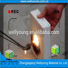 house prefabricated fire resistance sandwich panel with low price