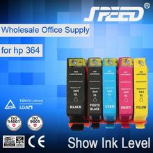 Best Quality refillable for hp 364 with Original Ink