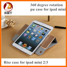OEM ODM factory price tablet case for ipad mini case for ipad2/3/4/5