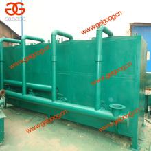 Gas flow model Carbonizing Stove|Wood Carbonization Stove|Airflow Carbonized Oven