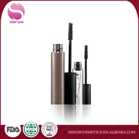 Smoky Makeup Thick Curling Mascara for Enlarge Eyes