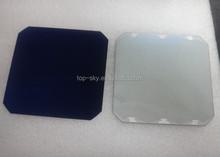 sunpower highest efficiency 125mm mono solar cell with tabbing wire flexible solar cells solar panels