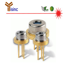 520nm 120mw diode laser OSRAM 5.6mm green laser diode 120mw