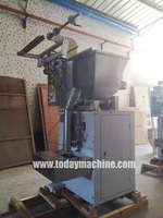 packing Low Calorie real Mayonnaise sauce machine