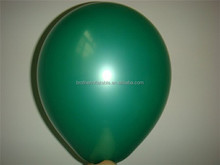Chinese Factory polka dot printed types of party balloon