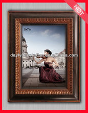old fashion Sweet Memories open hot sexy girl photo or photo picture frame