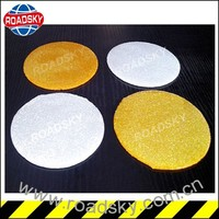 Yellow/White Road Marking Thermoplastic Reflective Paint