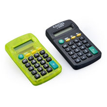 8 Digits Promotion Back to School Stationery Set Calculator
