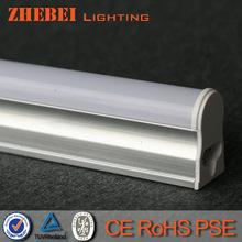 New model 2014 high brightness g13 base t5 120lm/w led tube
