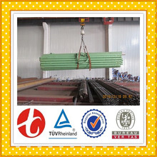 casting oil line pipe