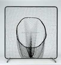 pitching net,Baseball batting cage net,Baseball Batting Practice Net