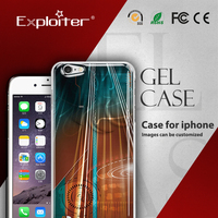Popular professional bulk cellular phone case for iphone case hand made