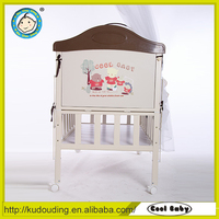 Wholesale new age products baby cots and cribs