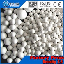 High Performance Grinding Beads / Ceramic Beads Low Wear Loss