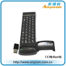 air mouse wireless remote control for smart tv ,computer,android tv box
