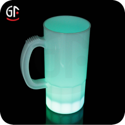 Alibaba China Holiday Decoration Lighting Whiskey Cup