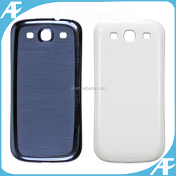 mobile phone cover,back housing for Samsung Galaxy S3 i9300