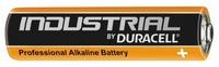 Duracell Industrial LR03 / AAA alkaline battery R03 / MN 2400 / Micro / AM4 / E92