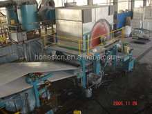 20TPD Tissue Machine