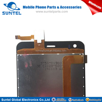 LCD screen digitizer assembly for Avvio 795 lcd display with touch with wholesale price
