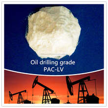 Oil drilling grado PAC-LV 95%