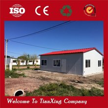 Wuhan brand container house design prefabricated house germany