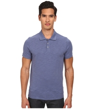 2015 latest custom short sleeve mens formal polo shirt from China factory cheap wholesale